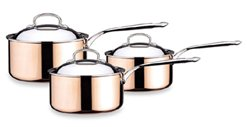 copper pans