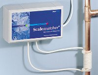 scalewatcher electronic water softener