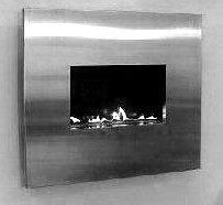 flueless fire