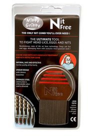 nitty gritty lice comb