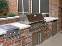 Exploring Outdoor Kitchens - Different types of outdoor kitchens ...