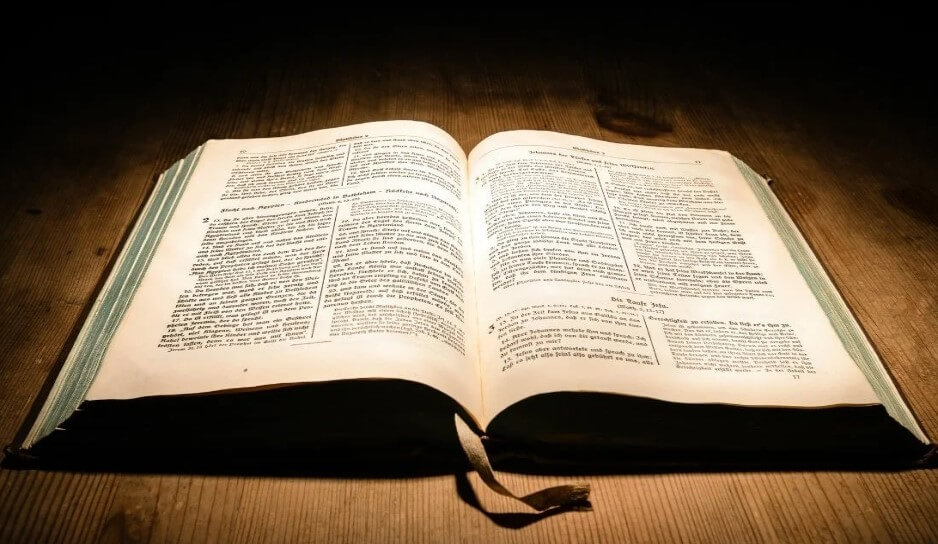 what books of the bible did mark write